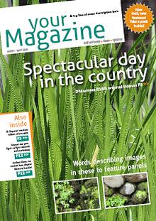 The Alba Magazine