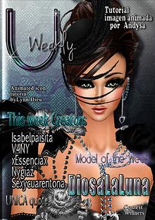 U Weekly flyer/ Oct 12,2014
