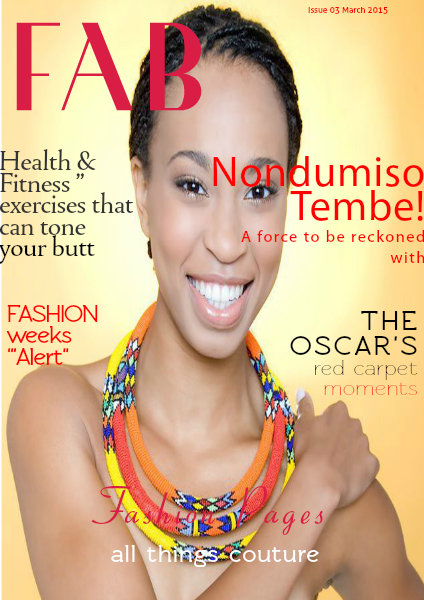 FAB Issue 3 March 2015