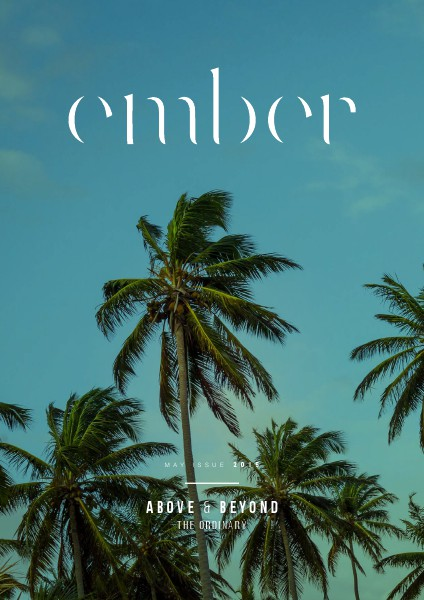 ember exclusive magazines May 2015 Edition