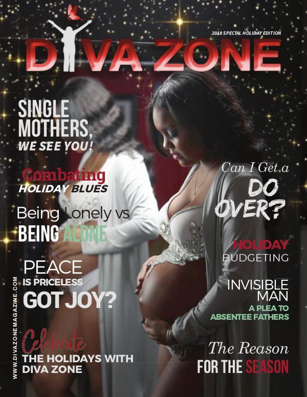 DZ 2018 Holiday Issue - E-Magazine