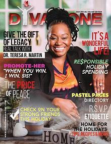 Diva Zone ™ Magazine