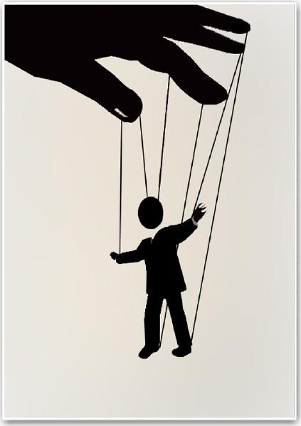 Beware of Manipulation