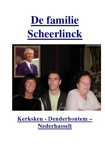 De Familie Scheerlinck
