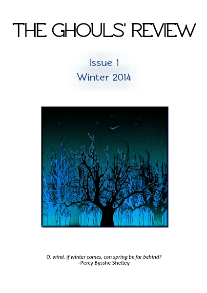 The Ghouls' Review Winter 2014