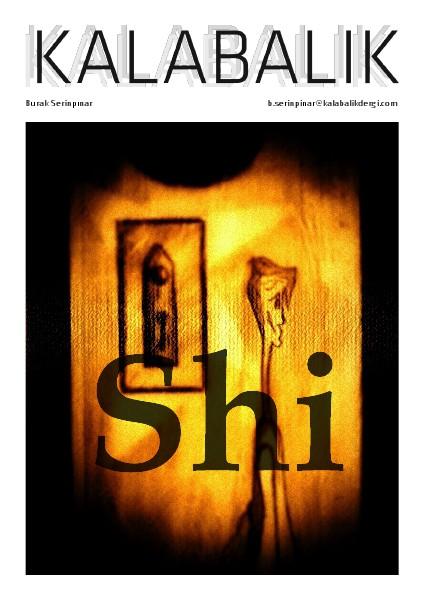 Kalabalık Dergi Kalabalık Shi