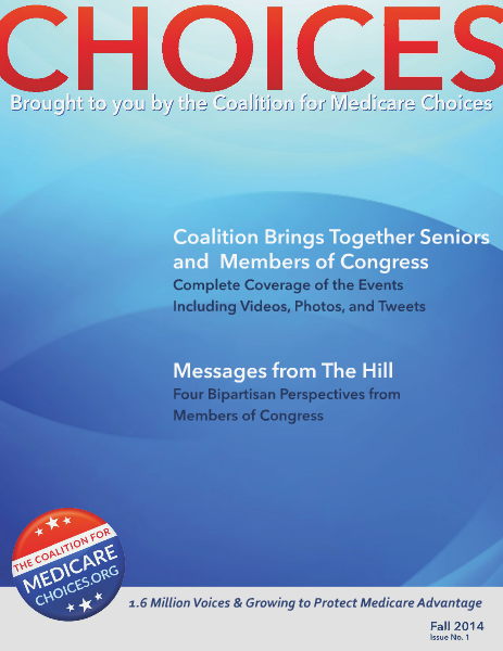 Choices Fall 2014, Issue No. 1