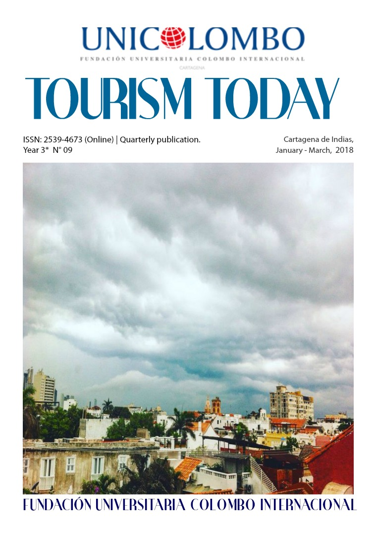 Tourism Today 9th Edition