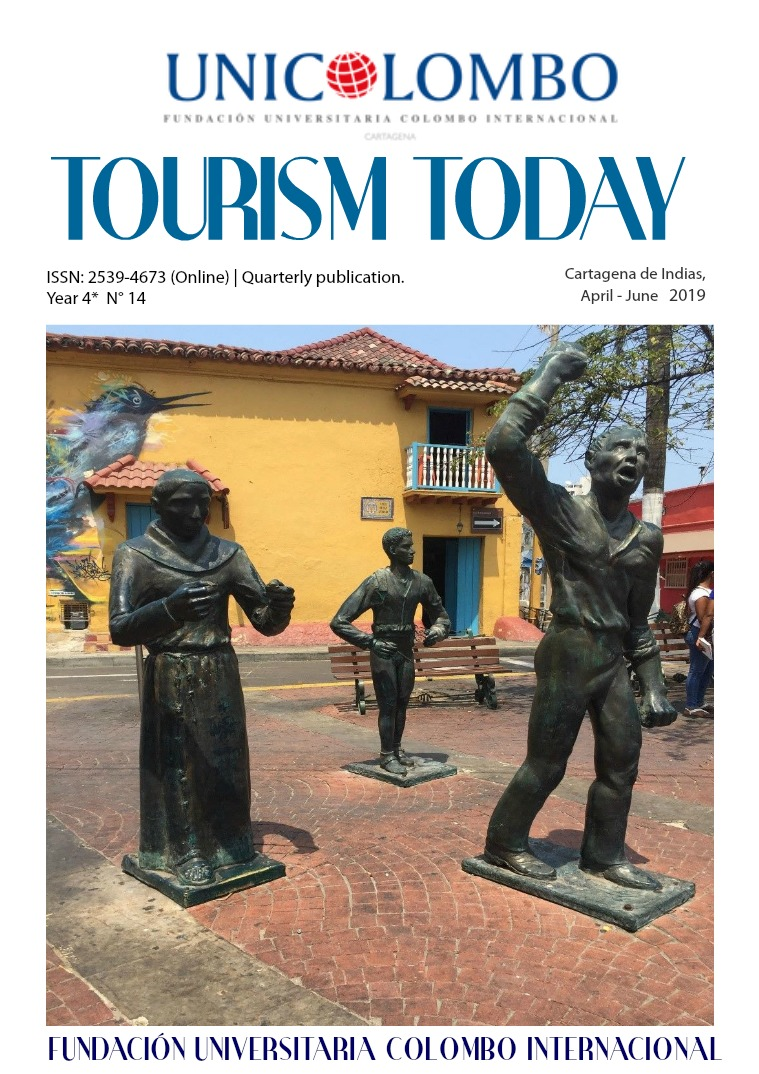 Tourism Today Tourism Today  14th Edition