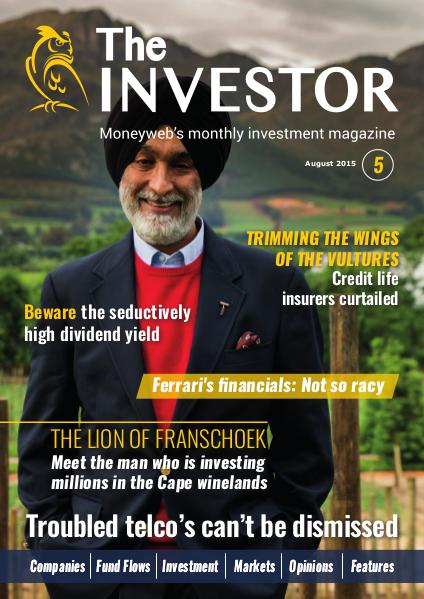 The Investor Issue 5