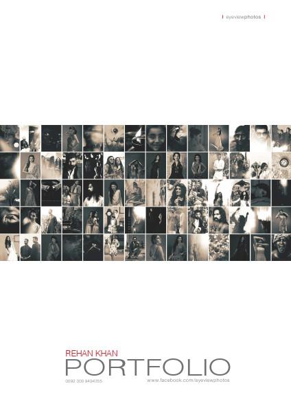 Eyeview Photos Portfolio 2014