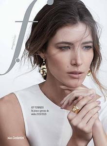 F. Magazine 29