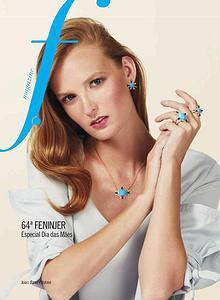 F. Magazine Ed. 23