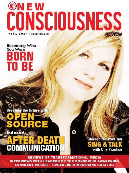 New Consciousness Review December, 2014