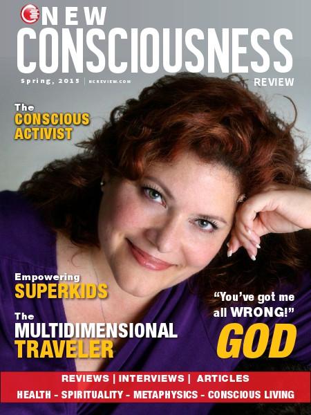 New Consciousness Review Spring 2015