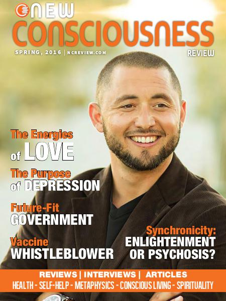 New Consciousness Review Spring 2016