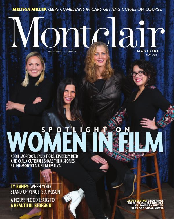 Montclair Magazine May 2018