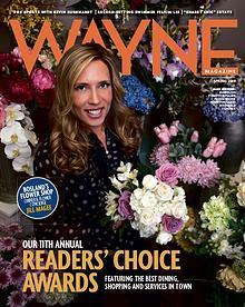 Wayne Magazine