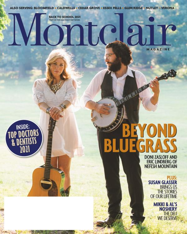 Montclair Magazine
