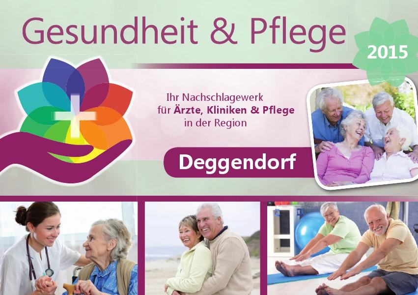Gesundheit + Pflege Sep. 2014