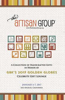 GBK's 2017 Golden Globes Celebrity Gift Lounge