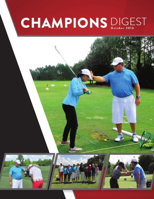 Champions Digest October 2016