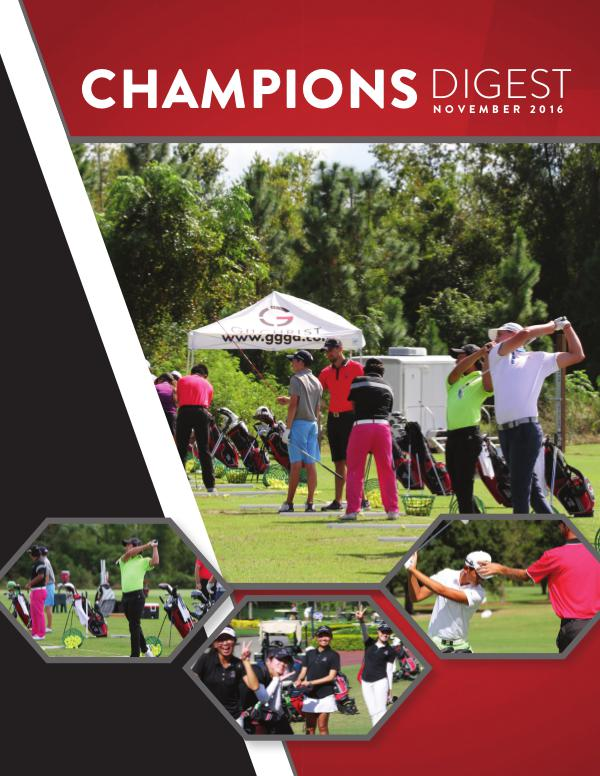 Champions Digest November 2016