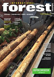 2018 International Forest Industries