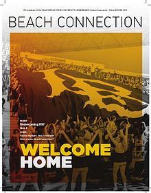 Beach Connection Magazine : Fall 2017