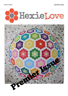 Hexie Love