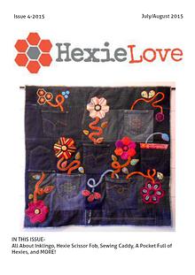Hexie Love