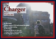 The Charger 2017-18