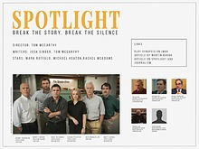"""Spotlight"" Resource"