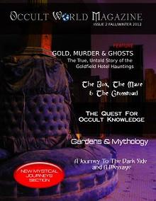 Occult World Magazine
