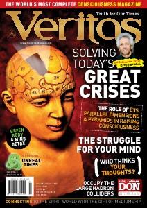 May / June 2012 (Vol 3 # 2)
