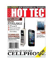 2012 Hot Tech