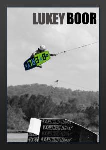 Lukey Boor Portfolio