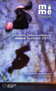 2013 London International Mime Festival