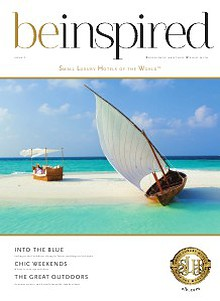SLH Be Inspired Issue 1