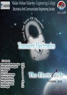 ELECTRONICLE