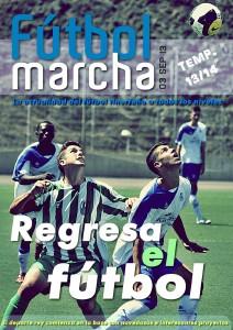 Fútbol en Marcha Regresa el fútbol