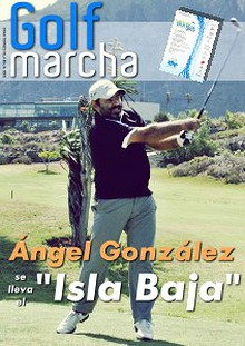 Golf Marcha
