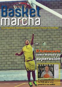 Basket en Marcha 03 octubre, 2013