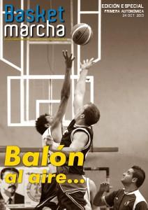 Basket en Marcha 24 octubre, 2013