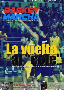 Basket en Marcha 25 septiembre, 2012