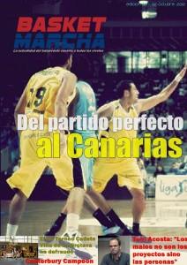 Basket en Marcha 02 octubre, 2012