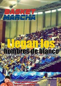 Basket en Marcha 17 octubre, 2012