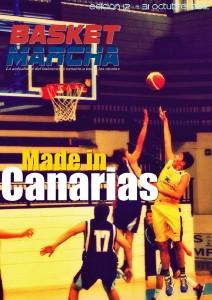 Basket en Marcha 31 octubre, 2012