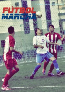 Fútbol en Marcha 30 noviembre, 2012