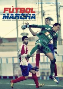 Fútbol en Marcha 14 diciembre, 2012